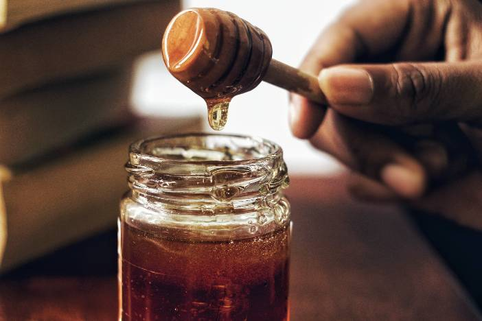 Honey: Foods You Should Not Refrigerate