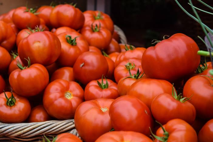 Tomato: Foods You Did Not Know You Could Freeze